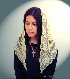 Dating women with prayer veils