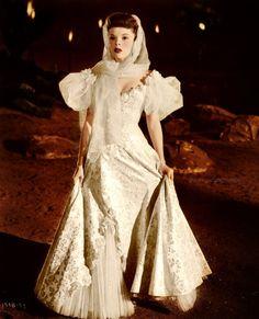 Judy Garland in The Harvey Girls (1946)