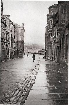 Bishop Street, Rothesay in Photo originally uploaded by Peter Rolf. Isle Of Bute, Magic Island, Scottish Gaelic, Arran, Glasgow Scotland, 12th Century, United Kingdom, Castle, Street