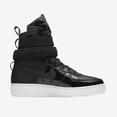super popular 1494a 4e293 Low Resolution Nike SF Air Force 1 SE Premium Women s Shoe
