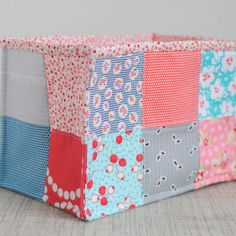 Paper planners seem to be everywhere these days. I know lots of people use their phones and other electronic devices for their calendars, but to me {and apparently lots of other quilters too!} you …