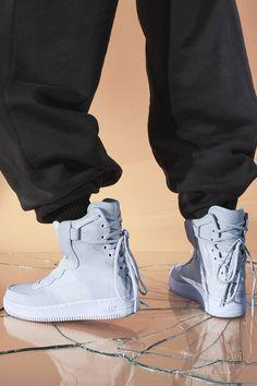 Women's Nike Air Force 1 Rebel XX