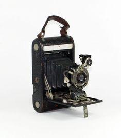 Vintage Kodak Folding Camera / BMTvintage...I still have mine!