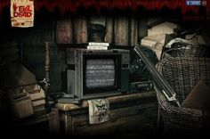 Evil Dead Remake | Dravens Tales from the Crypt - http://www.dravenstales.ch/evil-dead-remake/
