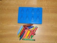 Lego Crayons