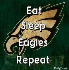 Eagles #FlyEaglesFly #Philadelphia #Eagles
