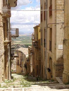 Salemi, Sicily