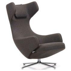 vitra lounge chair - Google zoeken