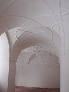 ceiling cob ideas