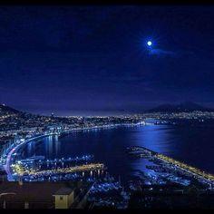 Naples....not comment