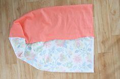 Sew a Kids Bean Bag Chair
