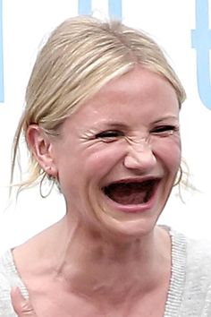 Celebs Without Teeth   Celebrities Without Teeth Is the New Internet Meme: Awesome or ...