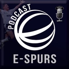 The final regular e-Spurs Podcast of the season is out later today, so keep an eye on those iTunes/Acast feeds!