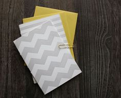 Oh goodness... I need this note card set.
