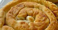 Ελληνικές συνταγές για νόστιμο, υγιεινό και οικονομικό φαγητό. Δοκιμάστε τες όλες Greek Recipes, Desert Recipes, Pie Recipes, Cooking Recipes, Lebanese Recipes, Savory Muffins, Greek Cooking, Savoury Baking, Savoury Pies