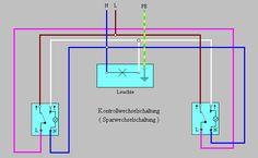 schaltplan eines thermostats f r eine direktheizung elektrische schaltungen f r die. Black Bedroom Furniture Sets. Home Design Ideas