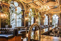 11 Fantastic Bars To Visit in Edinburgh (5)