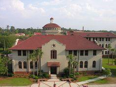Valdosta State University in Georgia