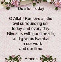 O Allah, please protect us ALL!   #Dua #Islam
