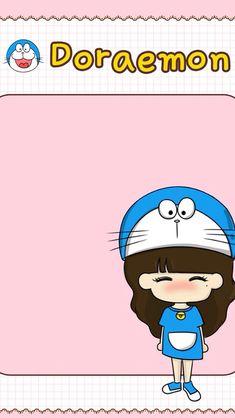 Doraemon Wallpapers, Anime Fnaf, Kawaii Wallpaper, Phone Stand, Friendship, Family Guy, Desk, Cartoon, Cute