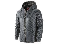 Nike Liberty QS Women s Jacket Chaqueta Nike Negra a78c382523487