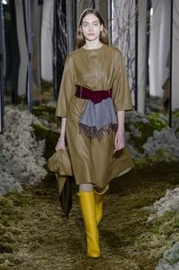 Hermès Pre-Fall/Winter 2018-2019 PRE-COLLECTIONS Fashion Show