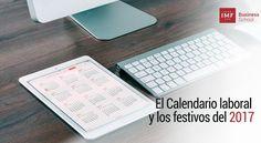 Este calendario laboral de las empresas debe respetar siempre las fiestas que se establecen en el calendario que se aprueba todos los años por el Ministerio de Trabajo y Empleo