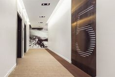 New Apartment Building Lobby Design Ideas Metal Shop Building, Mix Use Building, Building A House, Building Ideas, Elevator Lobby Design, Apartment Entrance, Lobby Interior, Interior Design, Design Design