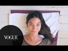 Inspiring video for work out and weekends. Watch Lily Aldridge Train for the Victoria's Secret Fashion Show - Vogue