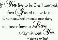 Winnie the Pooh  :*