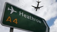 THREE hundred staff members have been suspended from a catering company at Heathrow Airport following an alleged security scam.