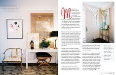 January / February 2011 - Lonny Magazine - Lonny