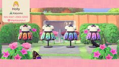 Animal Crossing Funny, Animal Crossing Qr Codes Clothes, Anime Wolf, Pokemon, Pikachu, Anime Outfits, Nintendo Switch, Ac New Leaf, Motifs Animal