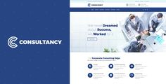 Consultancy  Business Agency Theme by designthemes  Welcome to Consultancy theme.Consultancy is the latest introduction from Designthemes.Whatever be the industry you are in, Consul