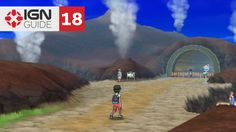Route 7 - Pokemon: Sun and Moon Walkthrough IGN takes you through Route 7 in the Alola region in Pokemon Sun and Moon for the Nintendo 3DS.    For more Pokemon locations moves hidden items tips and secrets in Pokemon Sun and Moon check out our full wiki @ http://ift.tt/2a0j8XS November 28 2016 at 06:45PM  https://www.youtube.com/user/ScottDogGaming