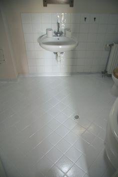 Tile Floor, Diy And Crafts, Bathtub, Woodworking, House Design, Flooring, Bathroom, Home Decor, Tutorials