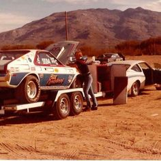 Bob Smith, Amc Javelin, Old Race Cars, American Muscle Cars, Drag Racing, Hot Rods, Antique Cars, Engine, Universe