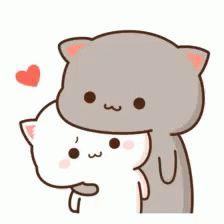 Cute Panda Wallpaper, Cute Disney Wallpaper, Cute Cartoon Wallpapers, Cute Anime Cat, Cute Cat Gif, Cute Bear Drawings, Cute Kawaii Drawings, Cute Cartoon Pictures, Cute Love Cartoons