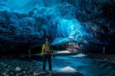 3 day trip through South Iceland - Ice Caving and more | Guide to Iceland