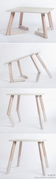 Bambi Table, so goooood