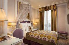 Classis Single Room at Hotel Balzac, Paris