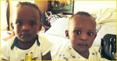 Rescatan dos bebés lanzados desde edificio en llamas