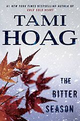 Books - Tami Hoag, Cops and robbers...great twists****