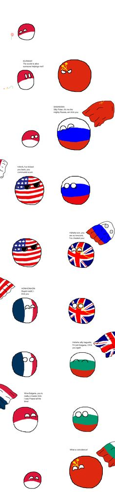 My life tbh Found via the Polandball Facebook page