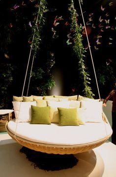 Dedon, Milan Design Week 2012