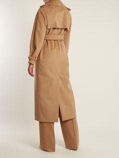 Click here to buy Max Mara Kriss coat at MATCHESFASHION.COM