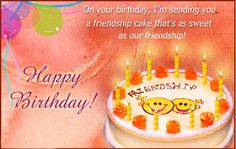 Funny Happy Birthday Quotes For Best Friends
