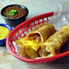 Donkey Tails Guilty pleasure carnival food from your own kitchen. No donkeys were harmed in the making of this dish. Quesadillas, Enchiladas, Burritos, Concession Food, Concession Trailer, Food Trailer, Carnival Food, Carnival Eats Recipes, Carnival Ideas