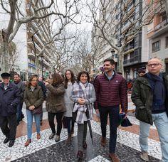 Passejant pel Porrat del Raval.  http://www.josemanuelprieto.es