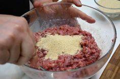 En este tutorial vais a aprender a hacer unas deliciosas hamburguesas caseras, que puedo aseguraros que os sabrán mucho más ricas que las compradas.